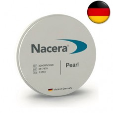 NACERA PEARL Multi-Shade 98 х 14мм Диск из оксида циркония