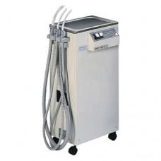 Aspi-Jet 6 Стоматологическая мобильная аспирационная система влажного типа