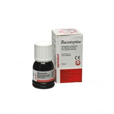 Raсestyptine solution