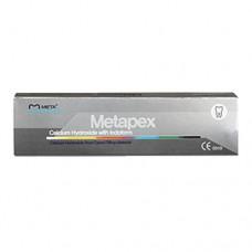 Метапекс - пломбировочный материал для корневых каналов