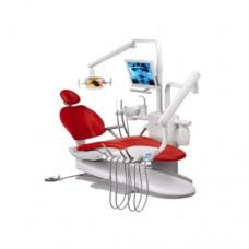 A-dec 300 Delux Pedestal 334 - Стоматологическая установка