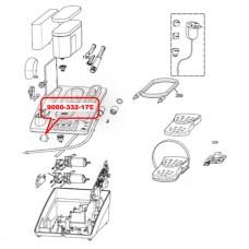 9000-332-17E Обратный клапан для аппарата Vector Paro